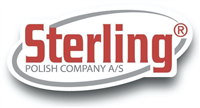 Sterling Polish Company A/S