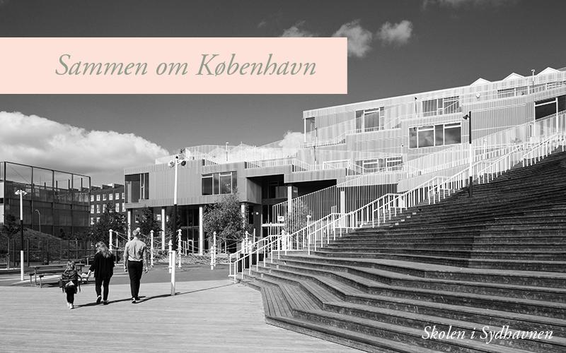 Ambitiøs Skolepædagog Til 0 årgang På Oehlenschlægersgades Skole