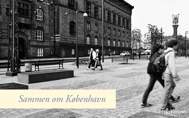 Serviceformidler Til Københavns Borgerservice Team 3 Ofirdk