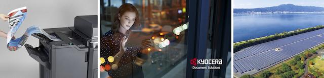 KYOCERA Document Solutions Danmark